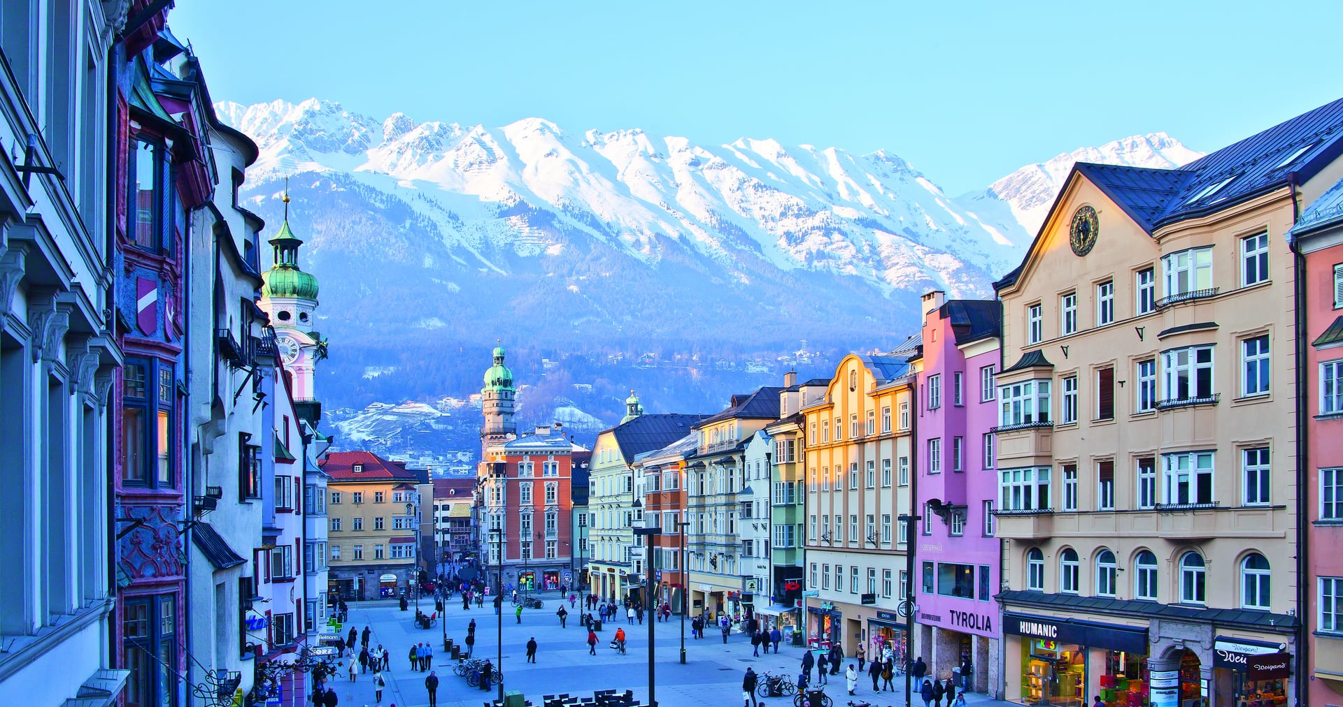 Sightseeing, Shopping, MICE, Luxury – Innsbruck has it all… | Travel News l  Tourism News India | Travel Trade Magazine